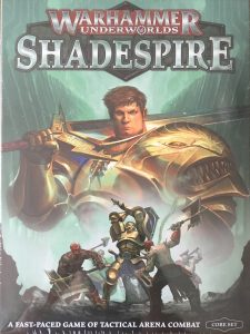 Shadespire box art